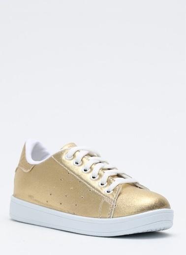 Shoes1441 Sneakers Altın